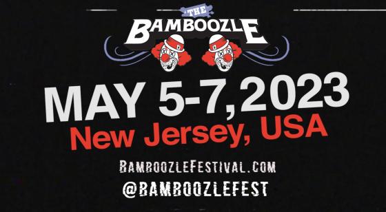 Bamboozle 2023